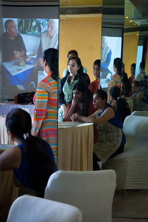 Asian Paints Workshop - Celebrate World Interior Designer Day