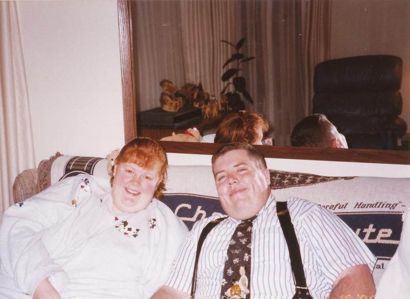Joyce (Sullivan) & Donald Davidson (12-15-1999).jpg