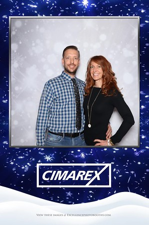 Cimarex Energy 2018