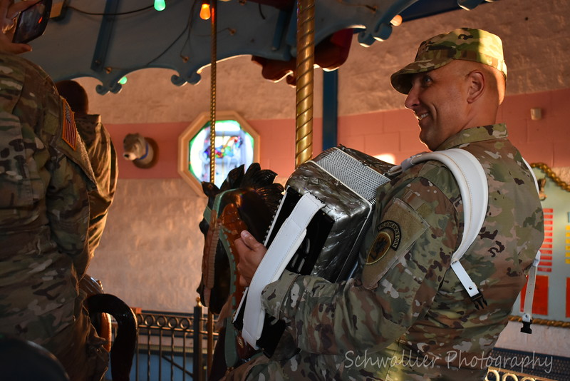 2018 - 126th Army Band Concert at the Zoo - Tune over by Heidi 022.JPG