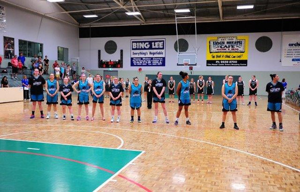 Hornets Women vs Panthers Women 17th May