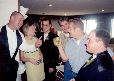 Our Wedding Photos (Archive)