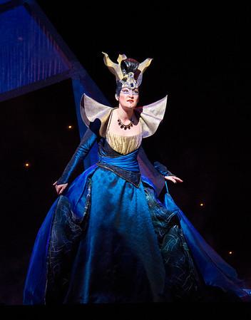 Edmonton Opera's Magic Flute