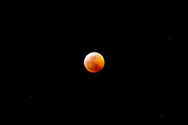 Sweet Moon