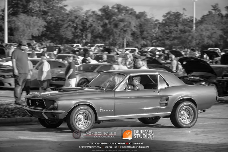 2019 09 Jax Car Culture - Cars and Coffee 022A - Deremer Studios LLC