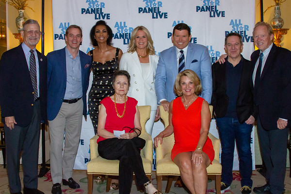 2019 02 16 CE Fox News All Star Panel Live Event