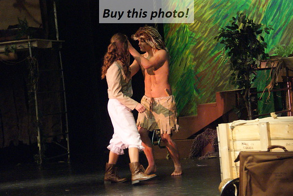 'Tarzan' 11-22-2013