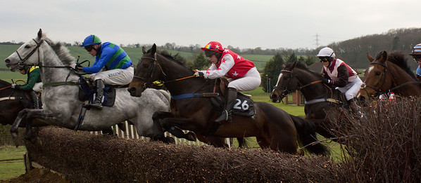 Dingley Point to Point