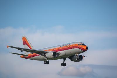 DFW In'l Airport 8-23