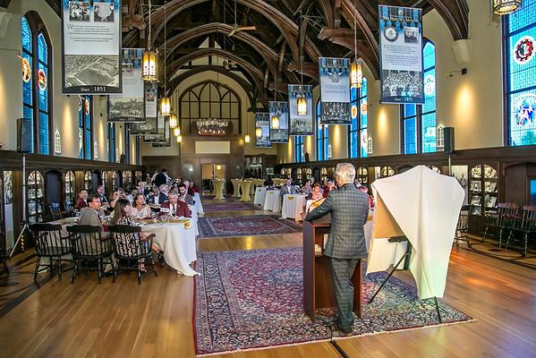 Alumni Association Board of Director's Dinner