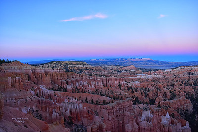 Utah , Bryce, Zion, Escalante
