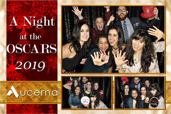 AUCERNA Year End Party 2019