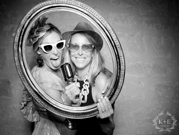 Katy and Eric Wedding