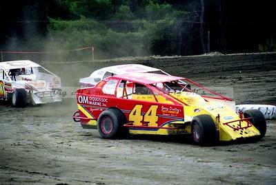 Bear Ridge Speedway-2001