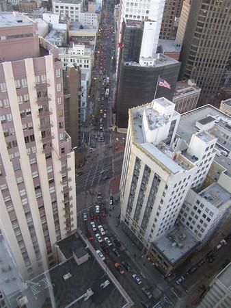 San Francisco Oct 5 2005