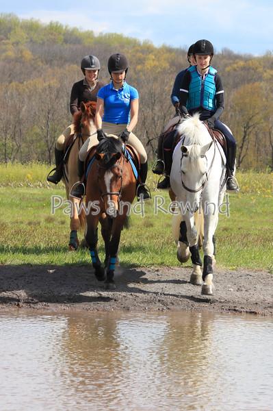 Junior Rider Spring Camp 2012 Bucks County Horse Park