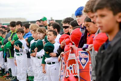 Little League Opening Day 3-7-2020
