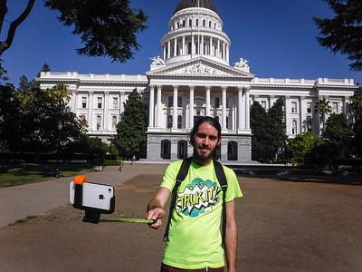 Sacramento -July 2015
