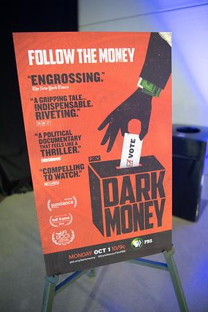 Dark Money Screening with Dave Davies
