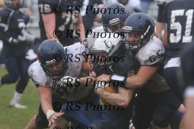 KHS vs Fieldcrest 10-31-2015
