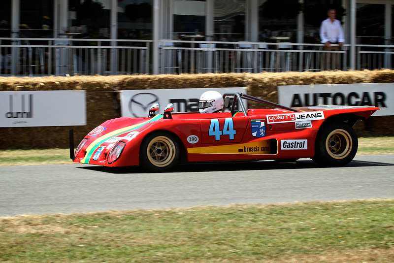 Lola-Cosworth T290 (1972)