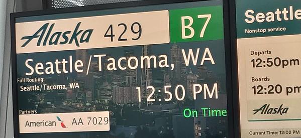 2019 Seattle
