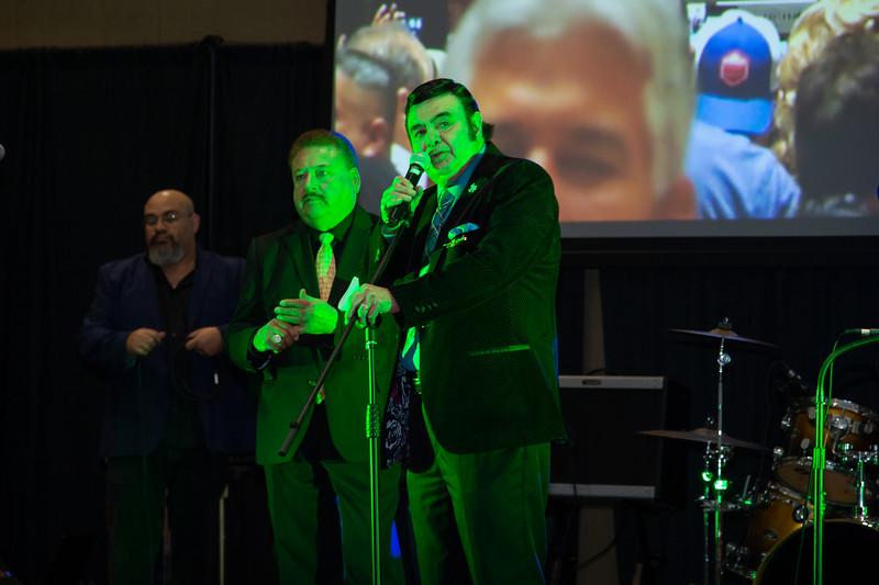 Mason Kautz TAMU-CC Marketing & Communications / Texas A&M University-Corpus Christi hosts the Freddie Records 50th Anniversary Celebration Event.