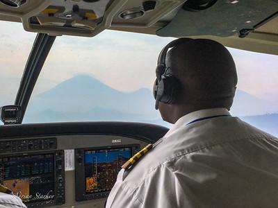 7 Kibale to Kigali