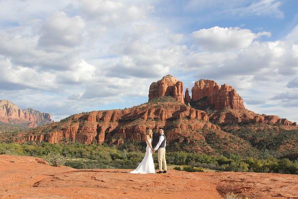 Slick Rock Weddings