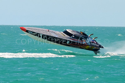TUG IT / Key West 2013