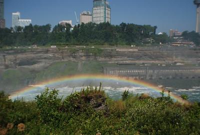 Niagra Falls 2010
