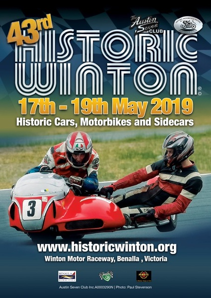 Historic Winton Now 17th - 19th May (Date Changed) I-zvVv5Kx-L