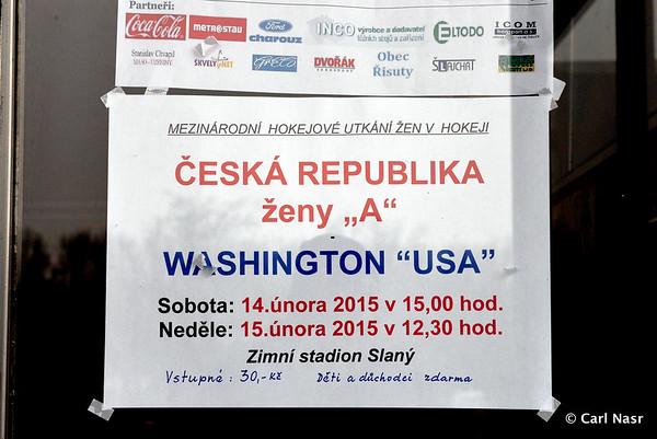 WP in Prague & Munich
