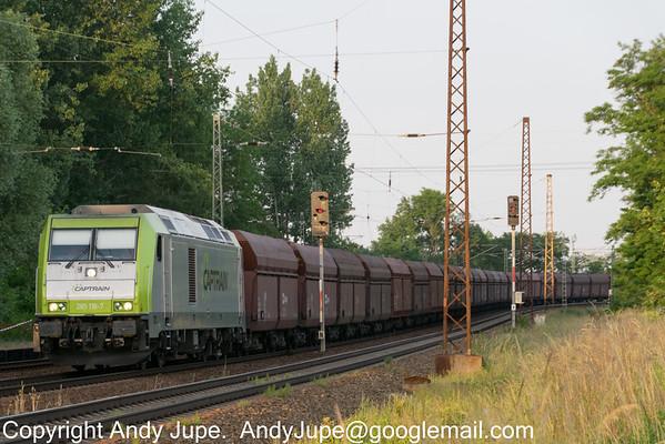 Class 76 (TRAXX F140 DE)