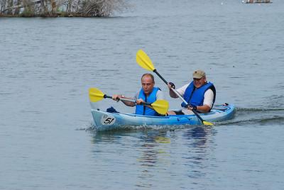 2010 Greenway Challenge Paddle 2