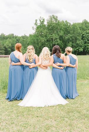 Archambault Wedding