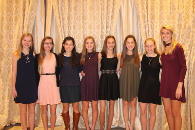 2016 All-State Banquet