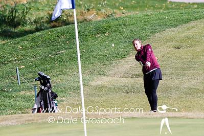 Park Golf @ Virginia McCoy Inv 2019