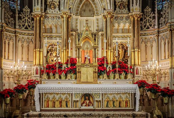 Christmas 2017  - St Francis de Sales Oratory