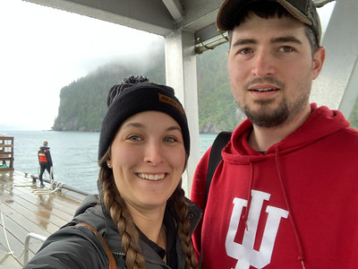09 - Northwestern Glacier Boat Trip