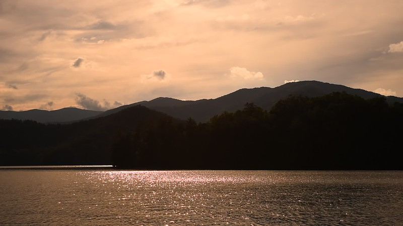 20190624 Lake Santeetlah Video 002.MOV