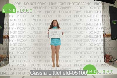 Cassia Littlefield