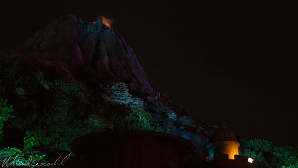 Tokyo Disney Resort, Tokyo Disneyland, Tokyo DisneySea, Tokyo Disney Sea, Mysterious Island, Mount Prometheus
