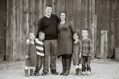 Ishum Family