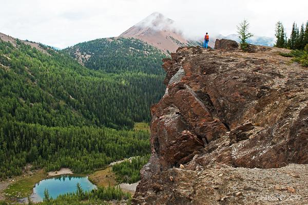 MOUNT BREWER