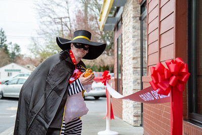 McDonald's Ribbon Cutting 3-27-19