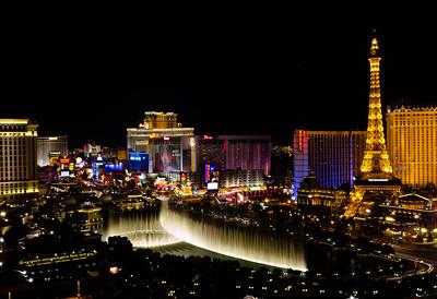 2011 Valbridge Las Vegas