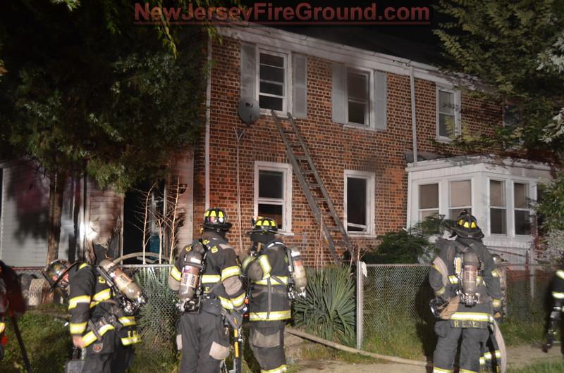 10-08-2011(Camden County)CAMDEN CITY 3166 Alabama Rd.- Dwelling