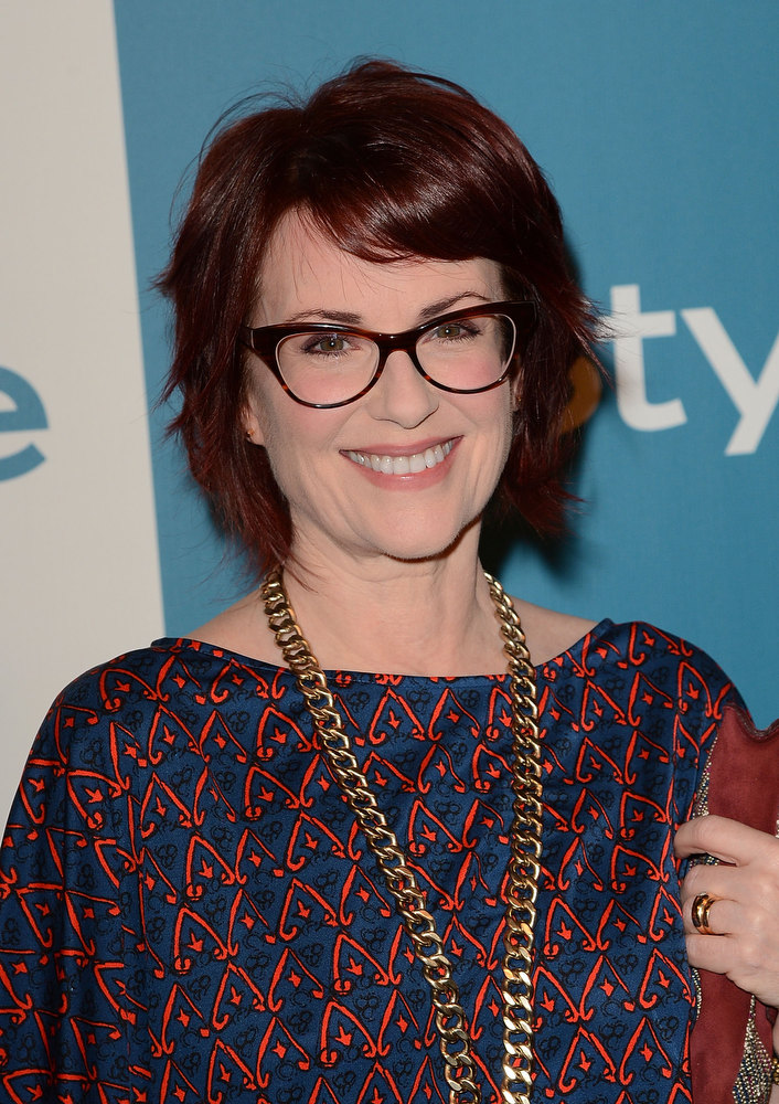 Description of . Actress Megan Mullally attends the 11th annual InStyle summer soiree held at The London Hotel on August 8, 2012 in West Hollywood, California.  (Photo by Jason Merritt/Getty Images)