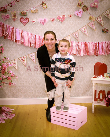 Lacey Mother and Son Event 2017